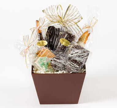 Delectable Delights Basket