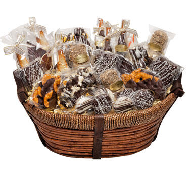 Crowd Pleaser Basket